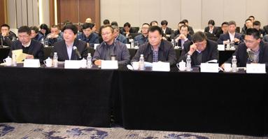 吴江盛泽燃机热电联产项目初步设计审查会顺利召开